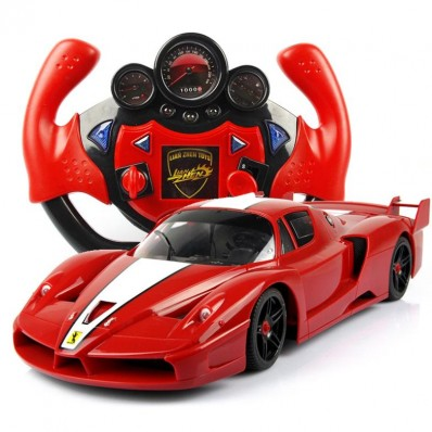 Remote Controlled Fxx Super Toy Car