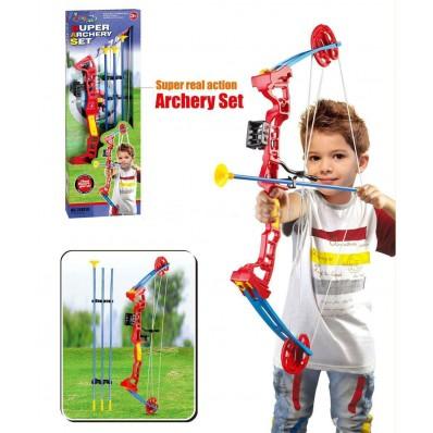 Game Set Archery Set 35881R King Sport