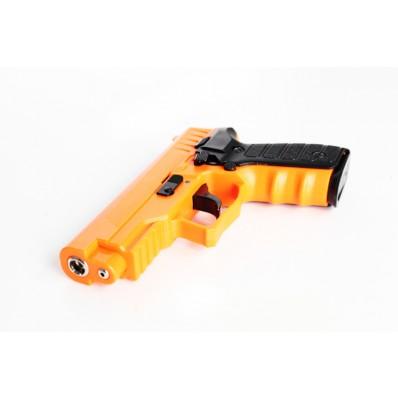 HA183B Spring Powered BB Gun Pistol
