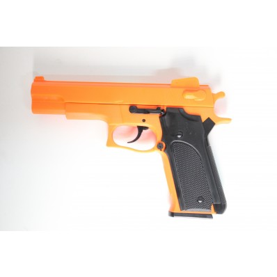 HA107 Colt 1911 Spring BB Pistol