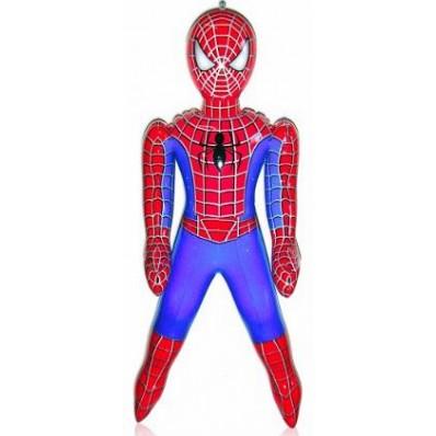 Spiderman Inflatable Figures