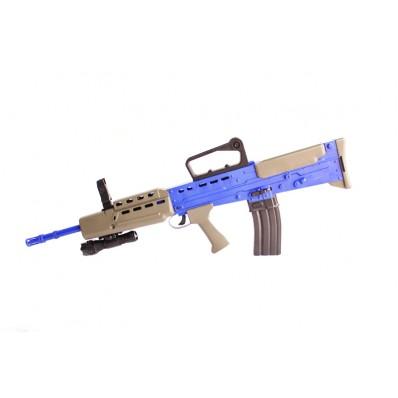 ZM61 Spring Airsoft Shotgun