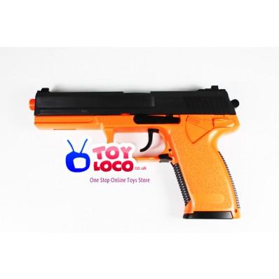 M23 BB Gun With Silencer