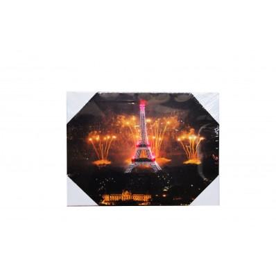 Paris led