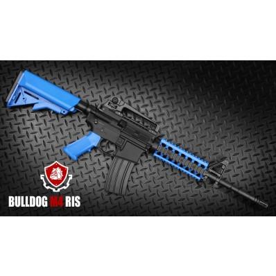 SR4PG Bulldog M4PG RIS Sport Line Electric Airsoft Rifle