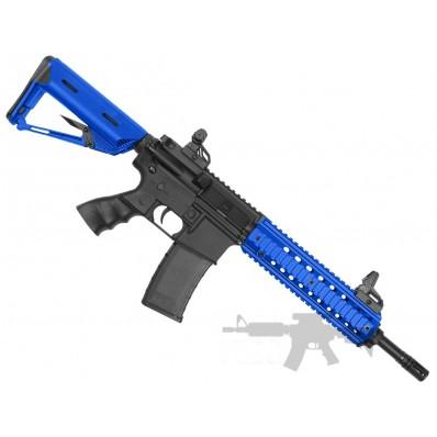 NEW SR4-ST DELTA L Sport-Line Airsoft Gun from SRC