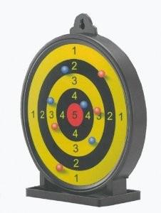 Softair Bb Gun Shooting Gel Target