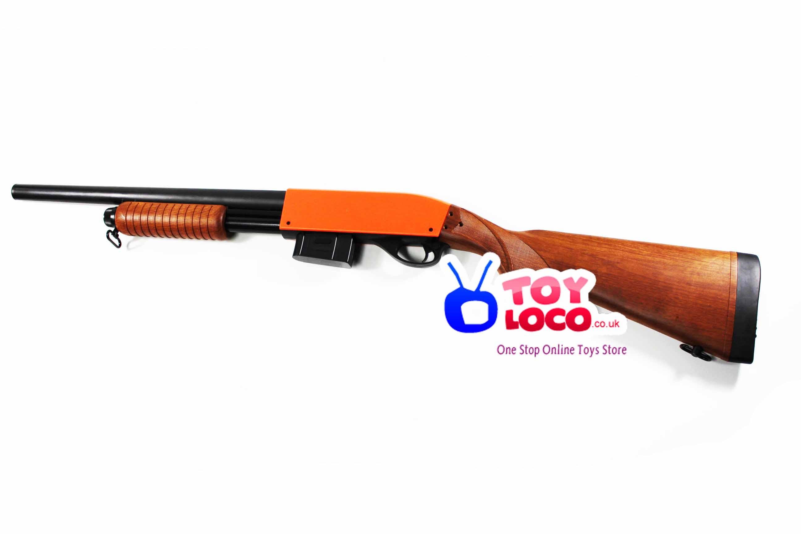 C401b Rifle War Air Sport Bb Gun
