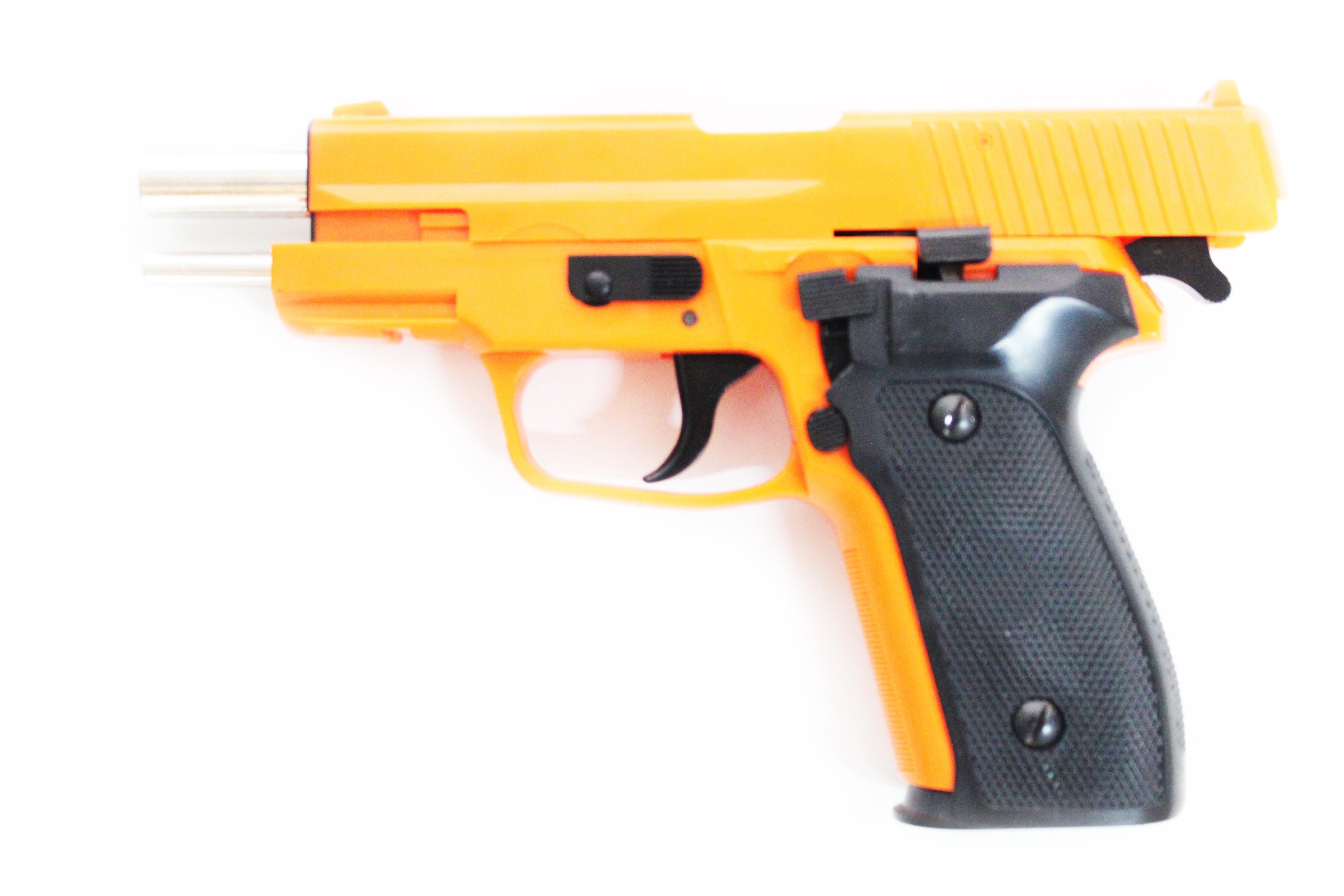 Ha113 bb gun sig226 pistol enlarge