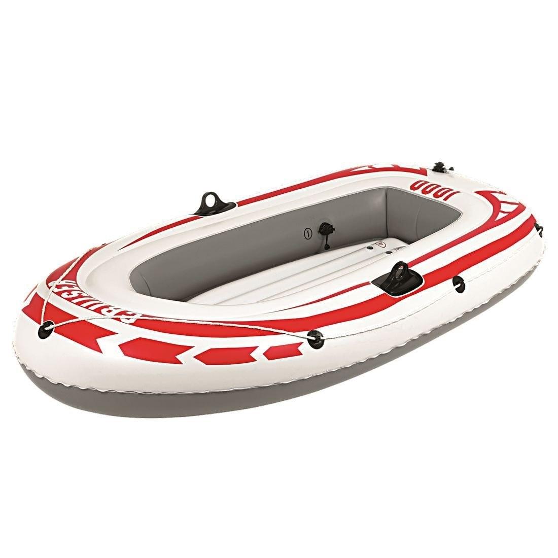 Jilong Dinghy Inflatable Boat Cruiser 1000 Sea Lake