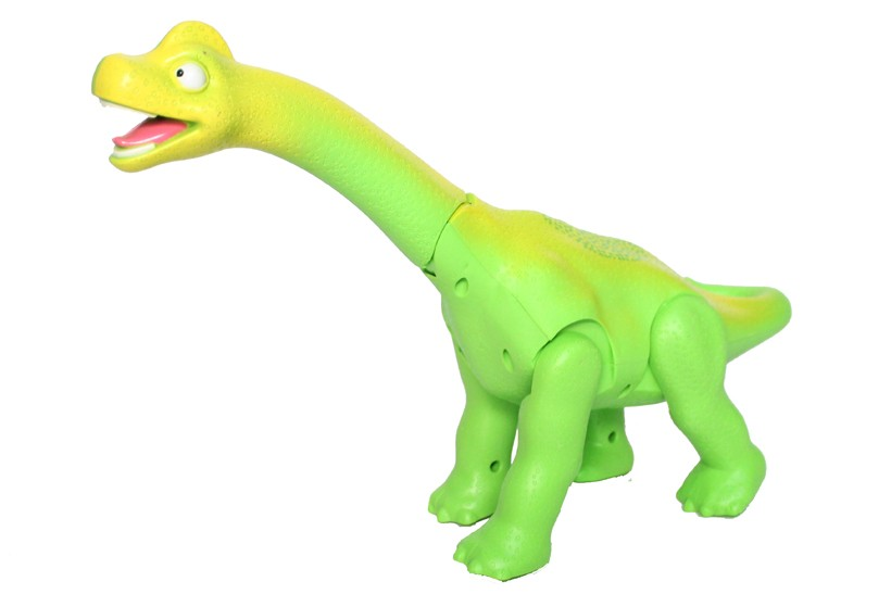 Battery Operated Model Dinosaur With Sound