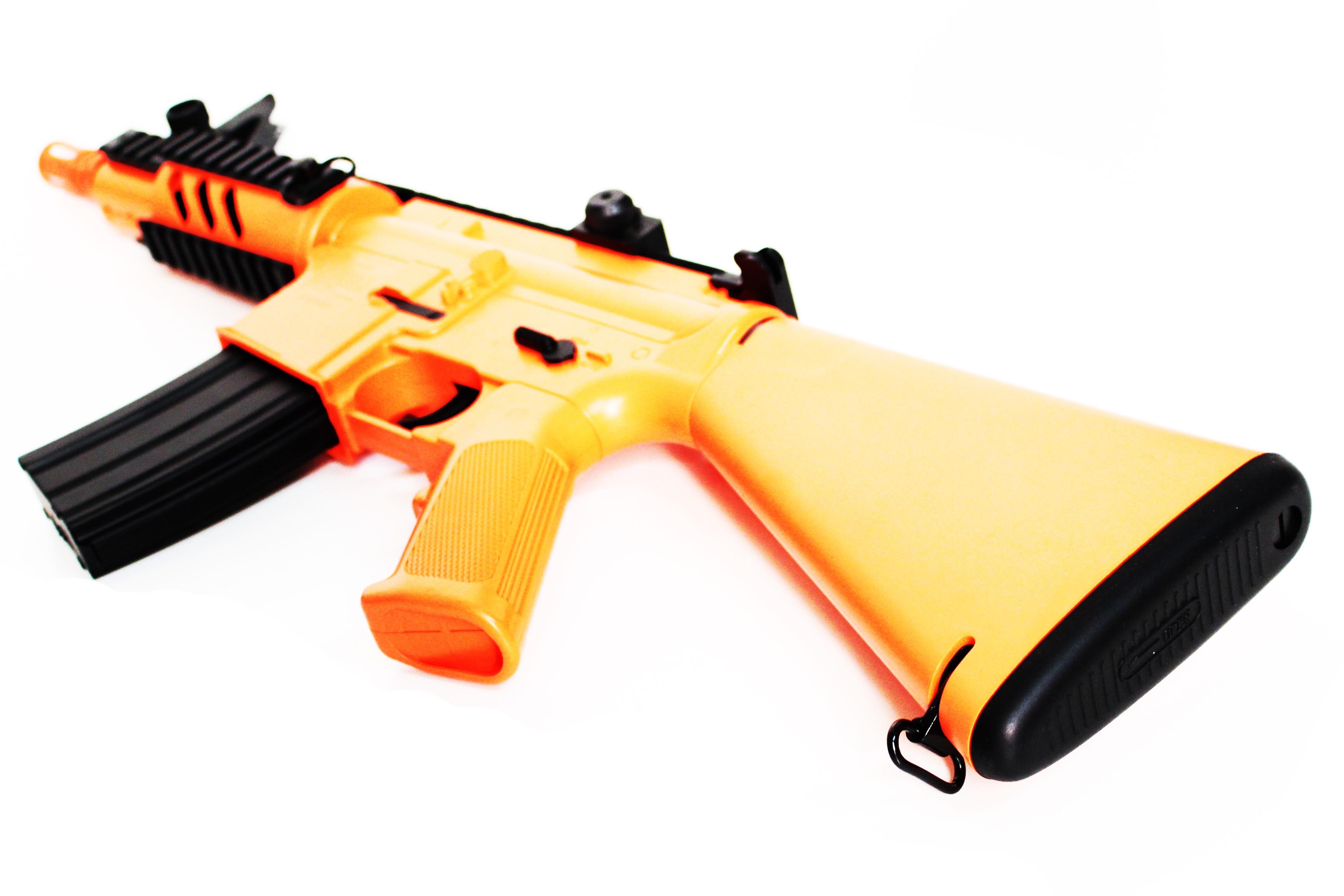 M805b Electric Powered Bb Gun