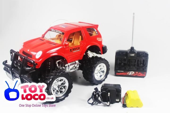 R Cross Country Car Batteries