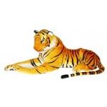 Giant 120cm Long Stuffed Tiger