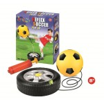 Reflex Soccer Football Sports Swing ball Training Play Set