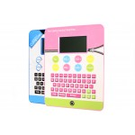 Children's Educational Toy Laptop IPAD Shape - 20306E