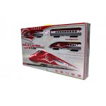 Fast Magnetic High Speed Train Track Set Scale 22847