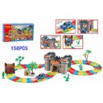 22870 Battery Operated Variable Play Track Set