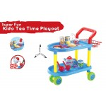 Super Fun Kids Tea Time Playset - 669