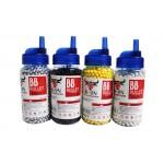 BB Pellets 2000 x 6mm BB Airsoft Pellets