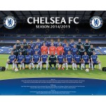 Official Chelsea 2014-2015 Football Club Picture Frame