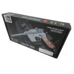 G12 BB Gun Metal Air Soft Hand Gun - Orange