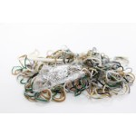 Loom Band Bracelets Refill Pack - Camouflage 600 Bands