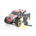 RC Monster Truck Derby Racer