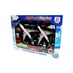 Super Fly Sky Airlines Airport Playset