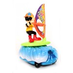 Battery Operated Sailor Toy