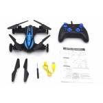 Flying Car Remote control Toys TW-X21 2.4G 8CH 6Axis racing RC Car Drone 2 IN 1 Land/Sky rc Quadcopter