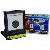 03B1 Light Weight Shooting BB Gun Target