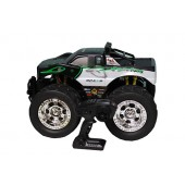 HG-0755A RC SUV HG BigFoot 4WD 2.4GHz 1 | 8 RTR + ACC and W | Y