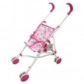 Metal Toy Stroller For Dolls 0881SGS