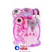 My Magically Girls Beauty Toy Play Set