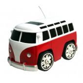Super Mini VW Camper Van Remote Control Car Toy
