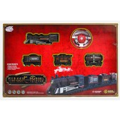 Locomotive Classic Rail Set - 385cm Over The Track