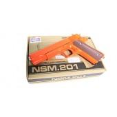 NSM201Airsoft  BB Gun Handgun Pistol