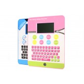 Children's Educational Toy Laptop IPAD Shape - 20306E