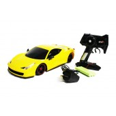 Licensed Ferrari 458 Italia 1:12 RTR Electric RC Car Toy