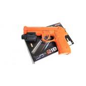 Cheap Super 218 Plastic Airsoft BB Handgun