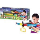 King Sport Play Crossbow Set with Infrared Laser Site 35881G
