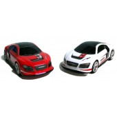 Remote Control 1:18 Sports Toy Model Car With 3D Lights