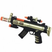 Battery Operated Special Toy Machine Gun