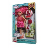 New Boxed Fashion Style Doll - 5026-2