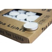 50 Tea Light Candle Big Value Pack