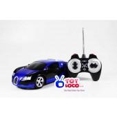 High Simulation RC Bugatti Model Car