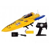 NQD 757T-6018 Super Swiftly Race Boat RTR - 42inch