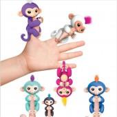 Finger Monkey - Interactive Baby Monkey