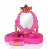Girls Dressing Table Play Set